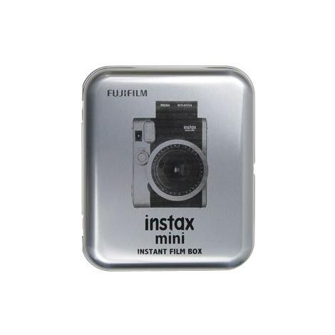 ~王冠攝影社~Fujifilm Instax Mini Film Box 拍立得底片收納盒