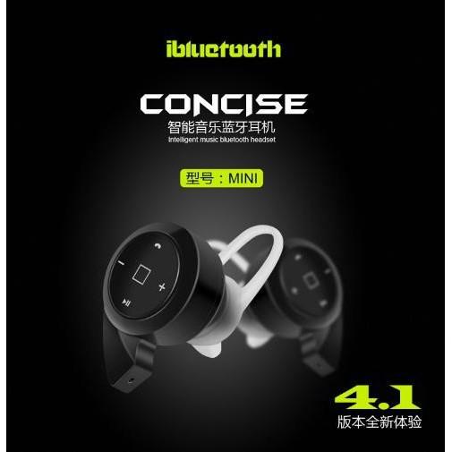 藍芽耳機雙耳立體聲iphone7 支援檢驗合格 耳機Bluetooth V4 0 無線耳機