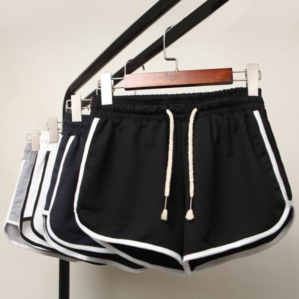 大碼跑步 短褲A016