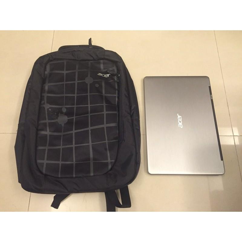 Targus ACER 電腦後背包背包電腦包後背包