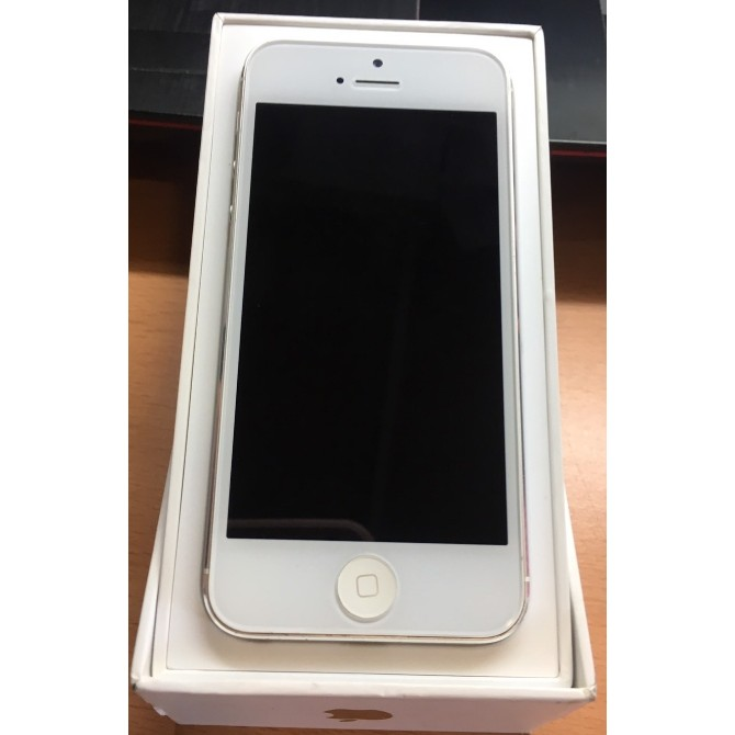 APPLE iphone 5 16G 送鋼化膜空壓殼 5S 6 6S PLUS 16 32