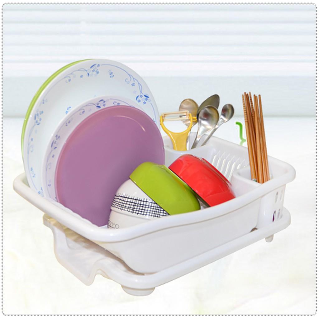 ~妙用滴水碗盤架~餐具架碗筷架收納架置物架杯架BI 5803