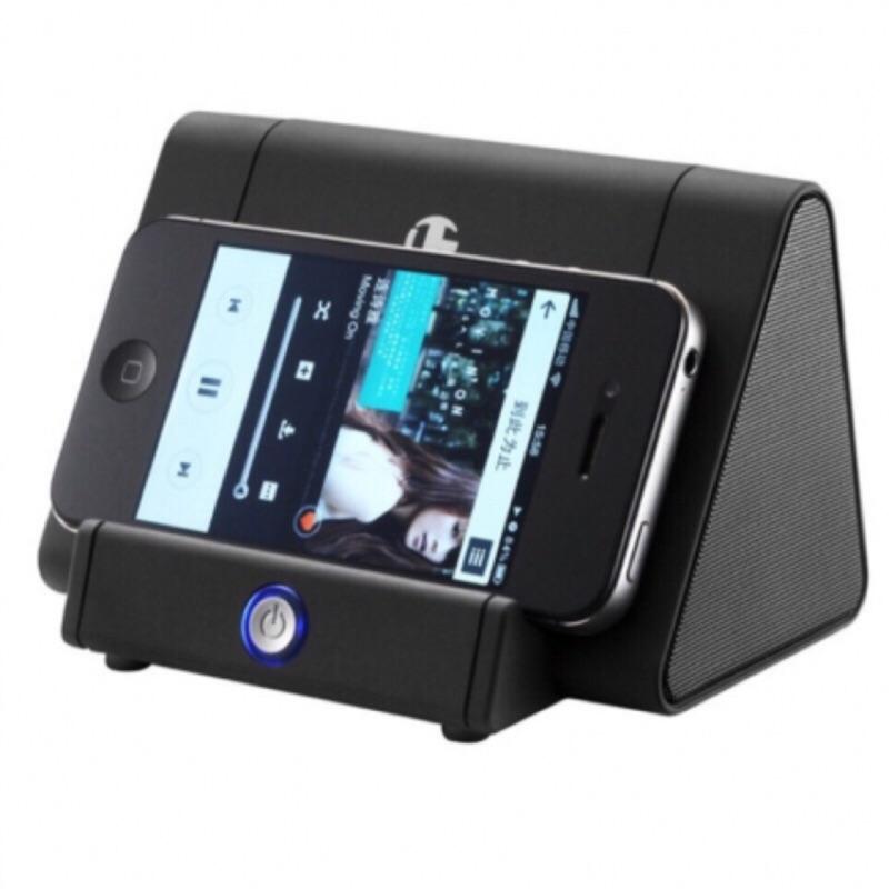 ~iGO 拍賣~BEST CORE 魔術音箱 擴音喇叭免藍芽免接線iPhone7 HTC