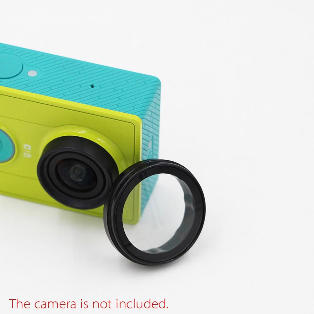 xiao i yi 體育相機Andoer UV 紫外線防護濾鏡