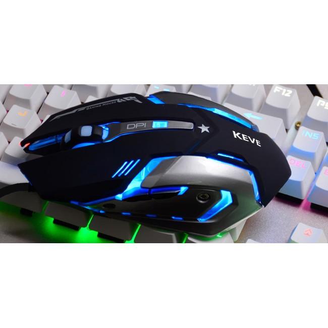 滑鼠發光滑鼠標 潮流滑鼠電腦滑鼠筆記本滑鼠無線滑鼠有線滑鼠七彩背光有線滑鼠電腦 滑鼠電競有