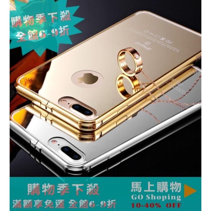 Apple iPhone7 Plus 鏡面手機殼iPhone6 i5 i6 i7 i7 手