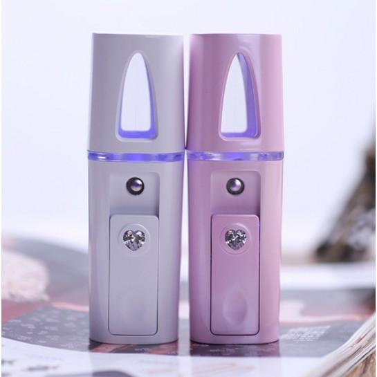 納米噴霧器便攜補水儀迷你美容小噴臉噴水儀臉部加濕神器家用蒸臉
