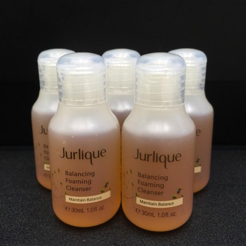 Jurlique 活氧泡沫潔膚露