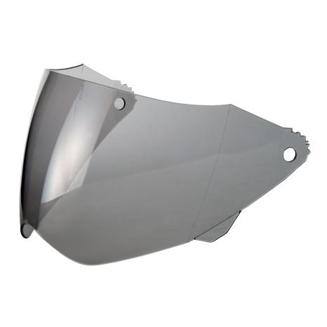 外貌協會SOL 全罩安全帽SS1 透明淺墨深墨鏡片頭頂內襯耳襯單買區
