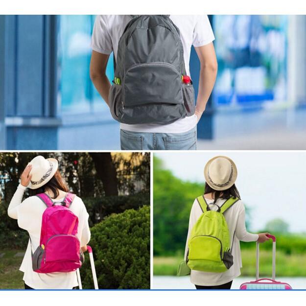 ~MIMI SHOP ~ 可折疊多 背包 可折疊多 後背包背包雙肩包旅行包折疊收納大郊遊包