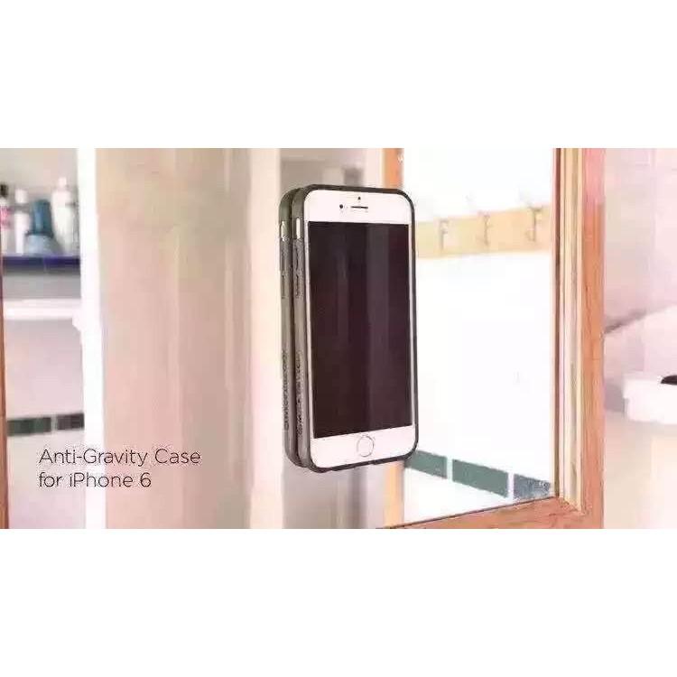 120 ~反重力~反地心引力吸附手機殼手機套手機皮套三星iphone 6 6s plus
