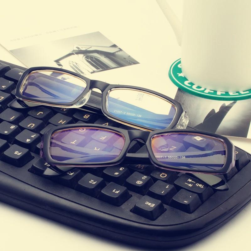 防輻射眼鏡電腦護目鏡無度數男女潮眼鏡框防藍光電競眼睛平光眼鏡