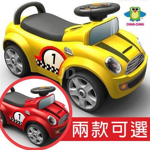 ~親親Ching Ching ~賽車學步車RT 536 滑步車 滑步車學步車