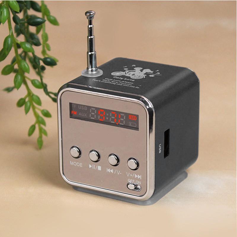 Leegoal 藍牙音箱插卡低音炮手機電腦小音響便攜迷你日韓品
