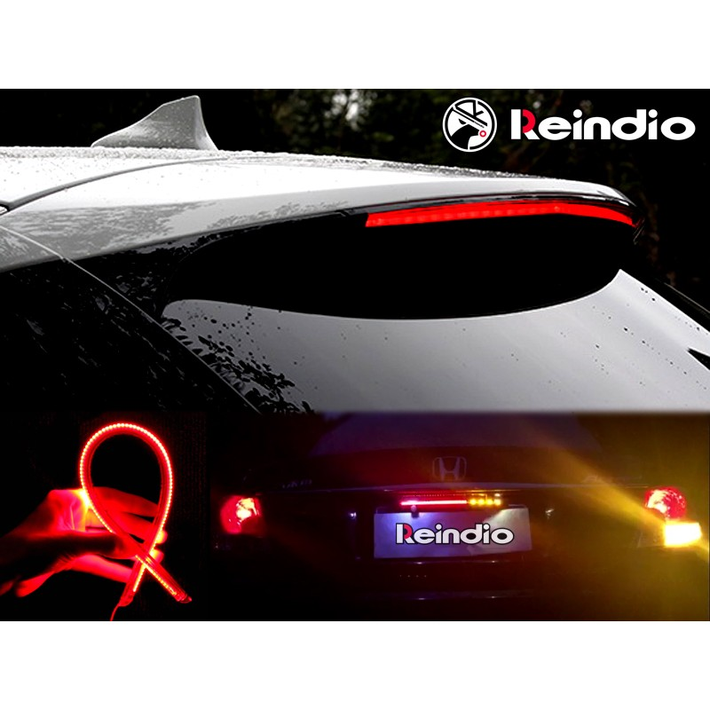 RD 光電LED 尾燈跑馬式方向燈小燈煞車燈第三煞車燈雙色燈多 燈條哈雷野狼GOGORO