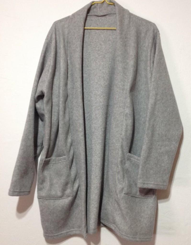 大衣,刷毛輕又保暖款(刷毛料 , 上市~超輕又非常保暖, 版型上市)共有3 色
