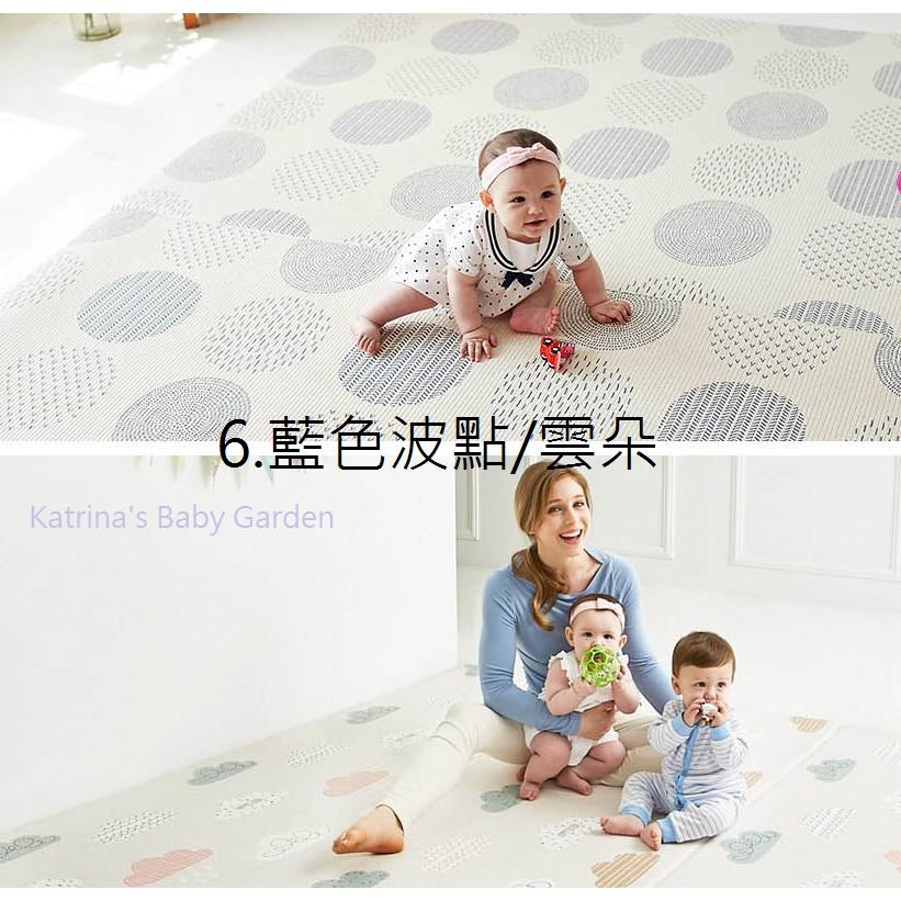 含運韓國Parklon 帕龍地墊PVC 雙面壓邊190 130 1 2 cm