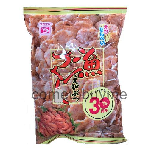 白藤綜合蝦餅漁米果米菓
