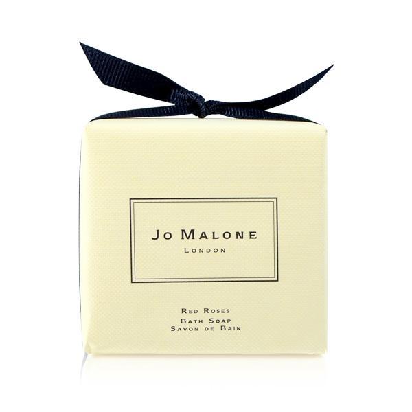Jo Malone 沐浴香皂Soap Red Roses 紅玫瑰100g 均付 盒單價78
