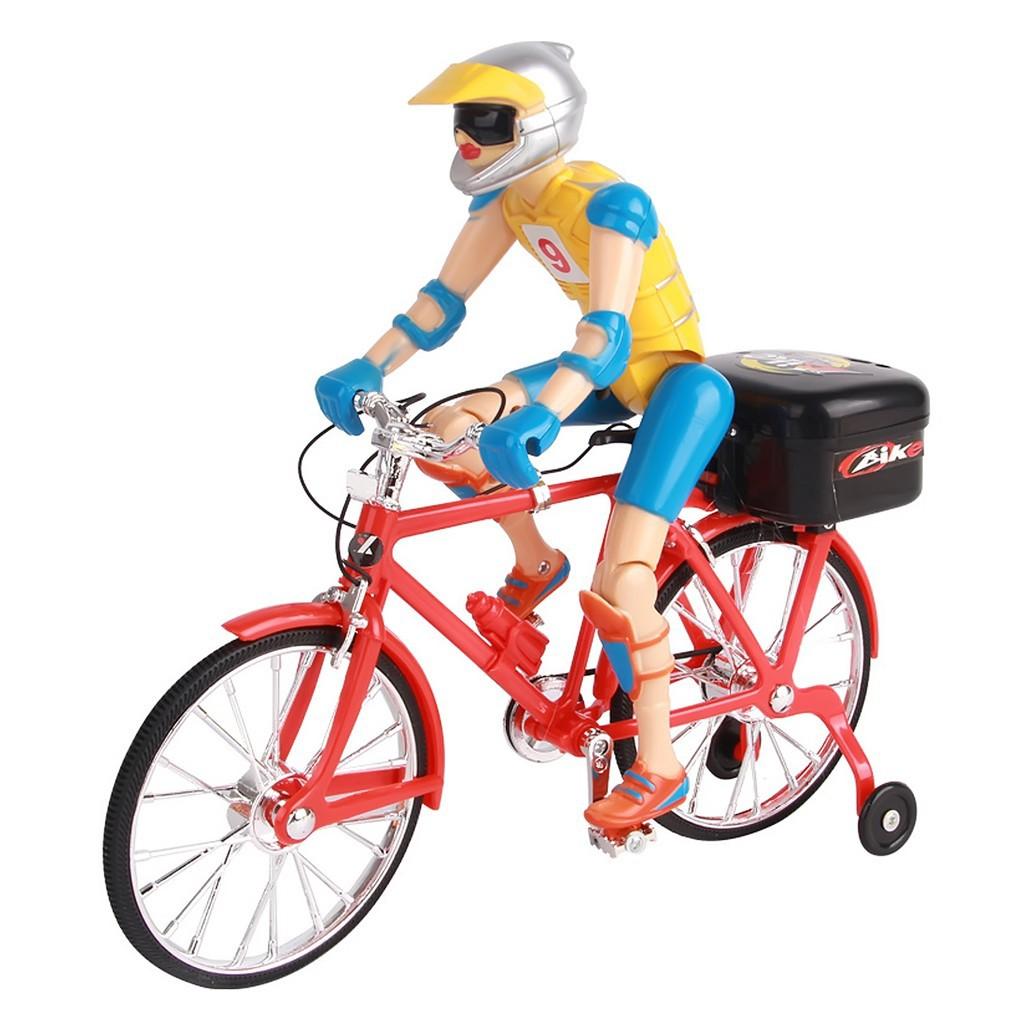 兒童嬰兒電電動自行車玩具模型