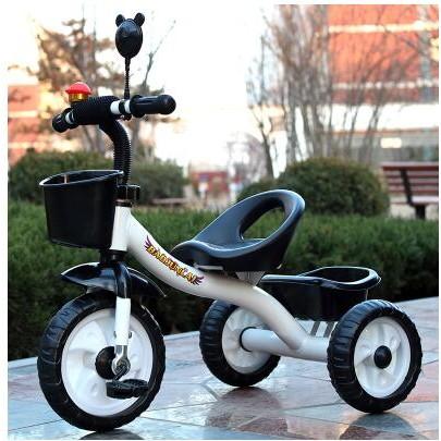 兒童三輪車腳踏車2 3 4 5 6 歲大號孩子玩具車童車男女寶寶自行車