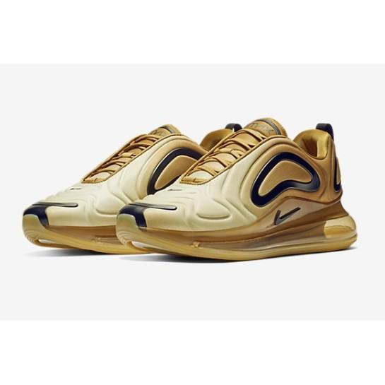 『老哥很硬』Nike Air Max 720 Desert Gold AO2924-700 金沙色 氣墊 慢跑鞋