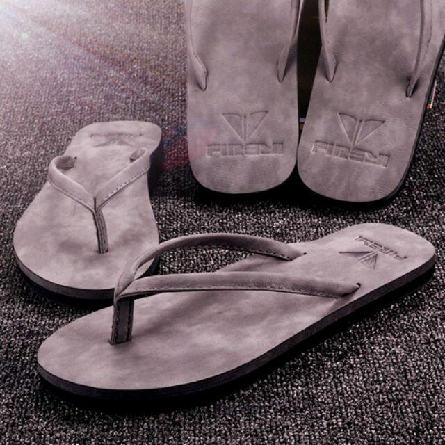 潮流人字拖男女士 情侣凉拖鞋平底防滑沙灘鞋 休閒夹脚拖
