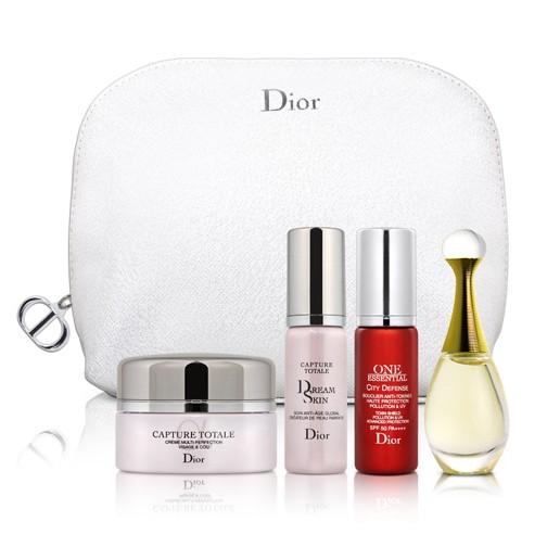 ❊ZIYOYO ❊♚ ~Christian Dior 迪奧~逆時美肌滿額禮5 入組