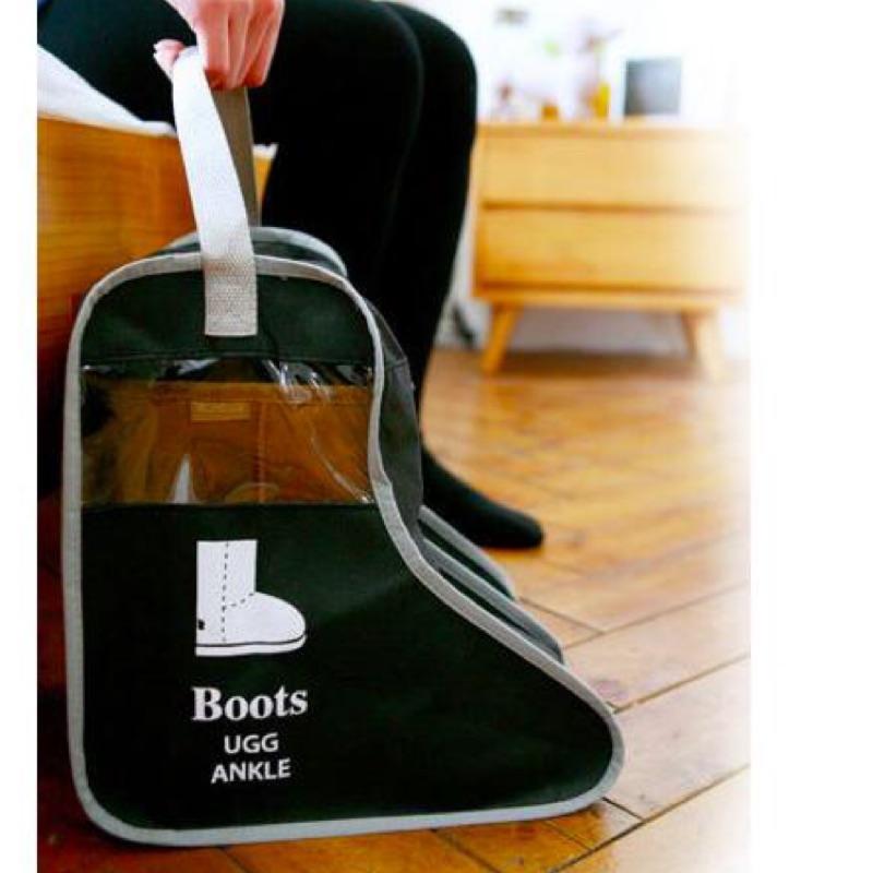 補貨到 超強靴子 收納袋長短caldo 卡朵