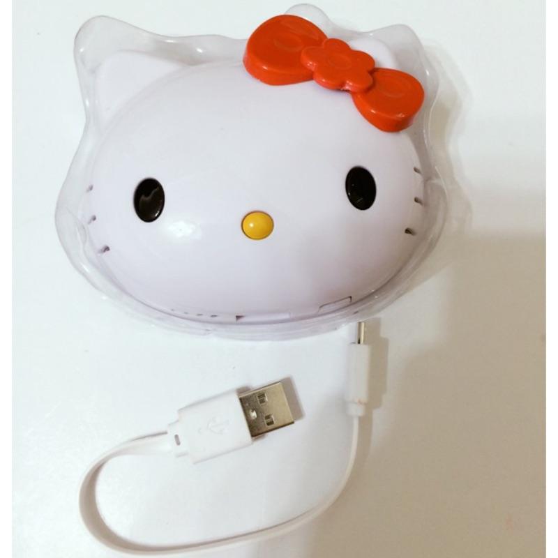 Hello kitty 行動電源12000 毫安
