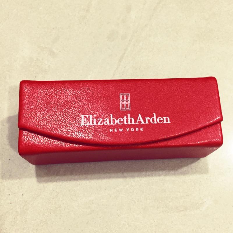 Elizabeth Arden 伊麗莎白雅頓 全新口紅 附鏡盒
