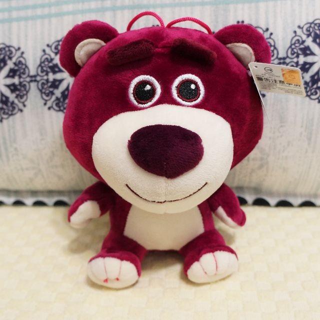 娃娃世界 迪士尼玩具總動員熊抱哥 迪士尼玩具總動員熊抱哥熊抱哥娃娃絨毛娃娃絨毛玩偶迪士尼娃