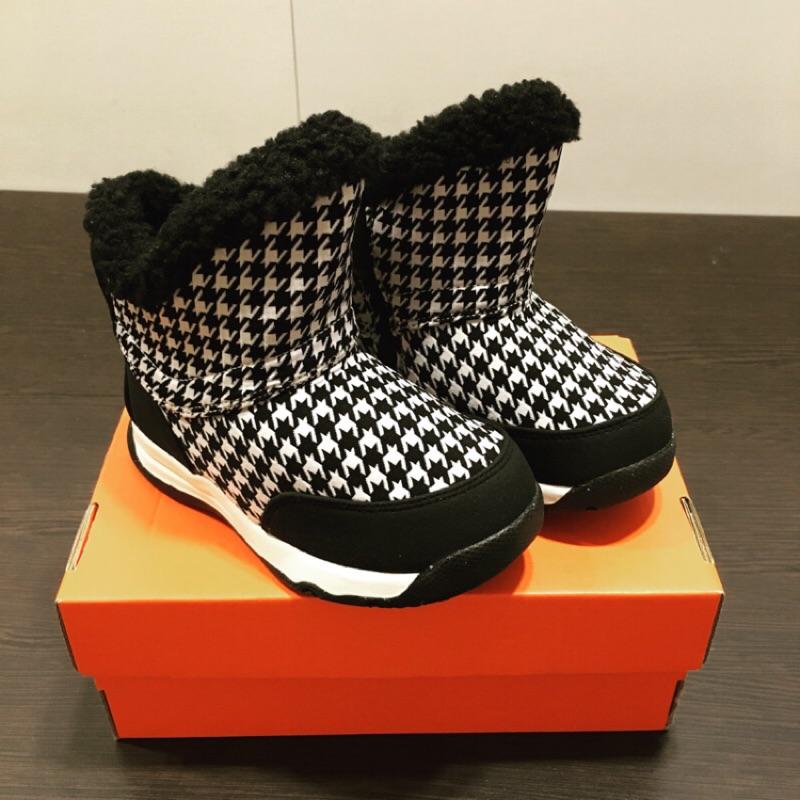 Nike 童鞋千鳥紋15cm