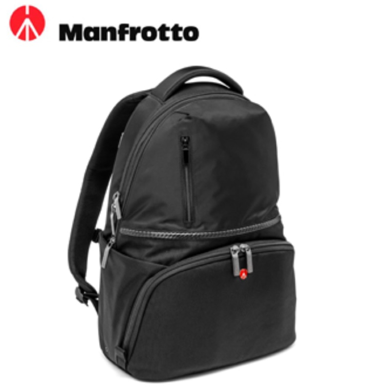 ✨Manfrotto Active Backpack I 級後背包✨附贈防雨套