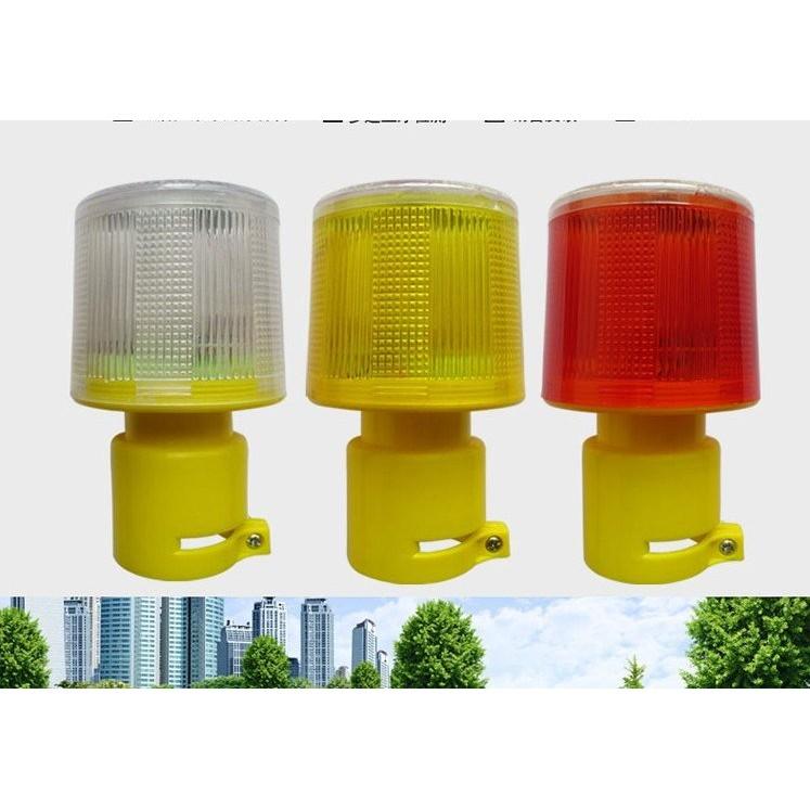 光控LED 太陽能燈交通警示燈高樓信號燈塔機燈塔吊橋梁A003 3