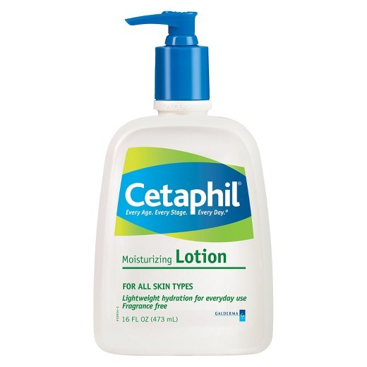 Cetaphil 舒特膚溫和乳液20oz