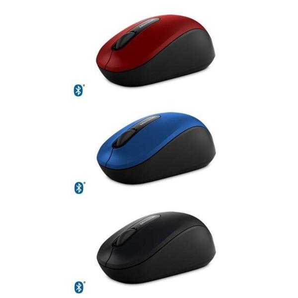 微軟3600 藍芽無線滑鼠Microsoft Bluetooth Mobile 行動滑鼠三