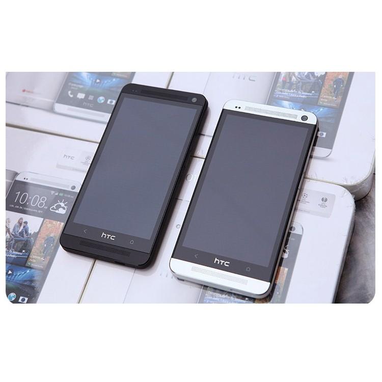 HTC NEW ONE M7 801e 四核4 7 吋32G 2GB  1 年 機好禮四選