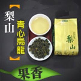 梨山青心烏龍每包淨重四兩150g 真空包裝加鐵罐 零售 高山茶