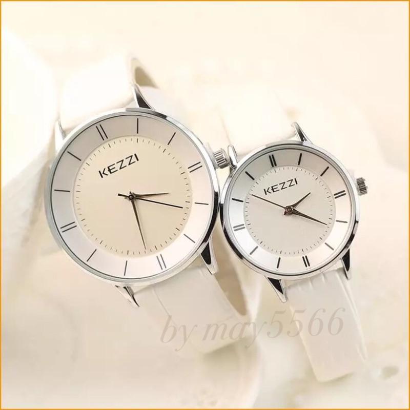 簡約超薄休閒復古皮帶款手錶女錶男錶情侶錶閨蜜錶中性錶Watch