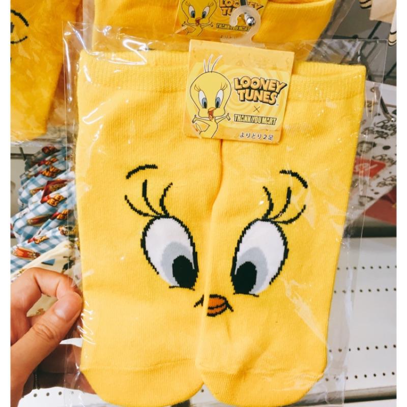購入崔弟襪子