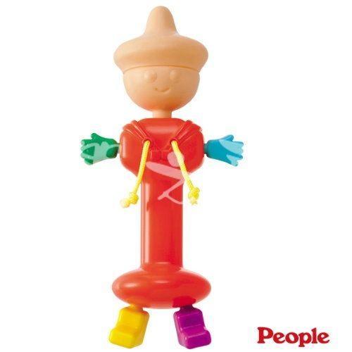 people 固齒器小太郎咬舔玩具