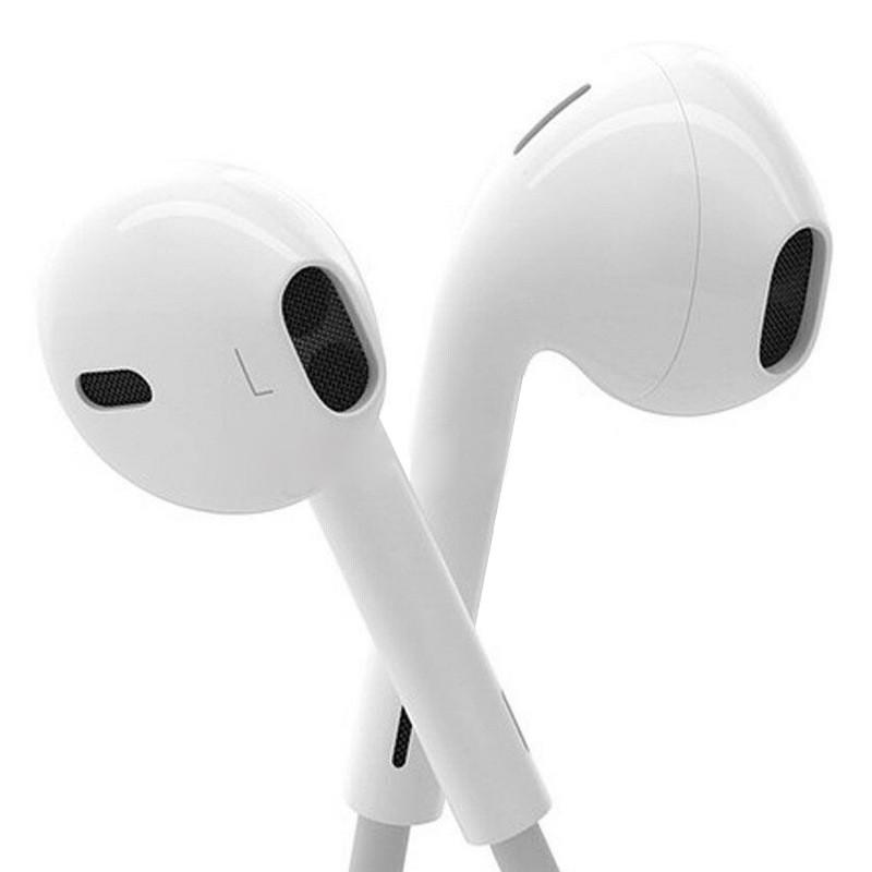 蘋果手機耳機安卓 型耳掛式線控可通話耳機