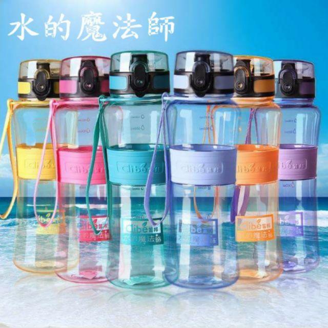 水的魔法師密封耐熱攜帶型水瓶n n1000ml