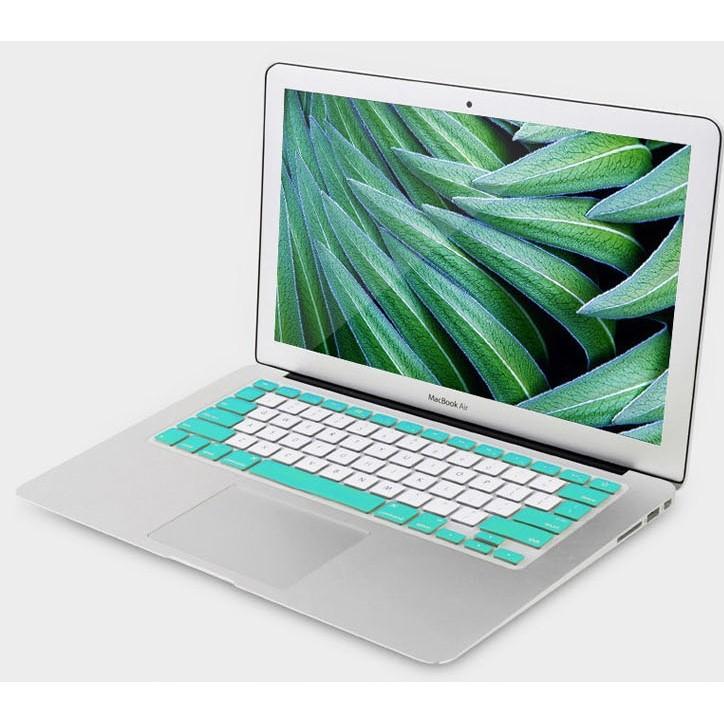 macbook 撞色鍵盤膜i mac Air 13 15 17 Pro 13 15 糖果鍵