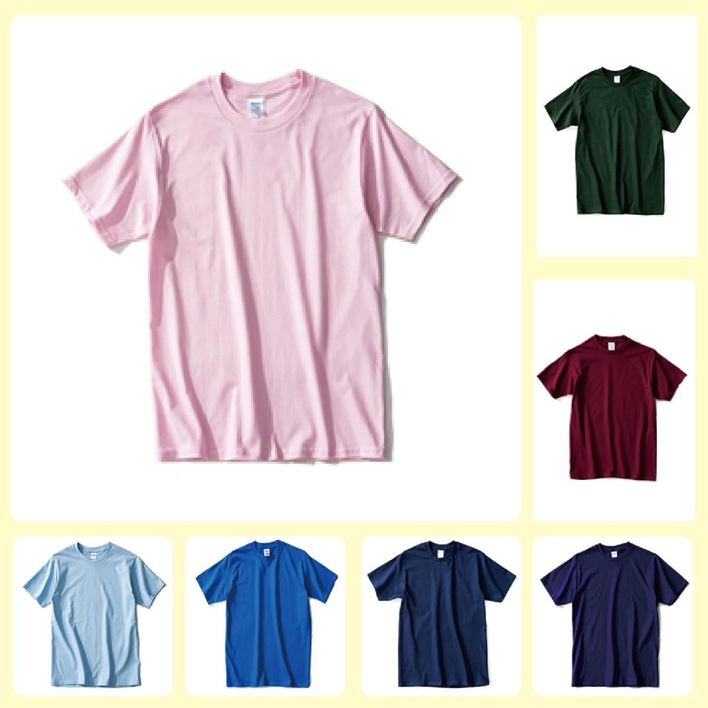 下殺5 折只要200 元TEECREW ~短T 棉T 美式素色滾筒短T 男女短袖T 恤