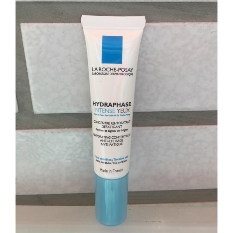 理膚寶水全日長效玻尿酸保濕修護眼霜