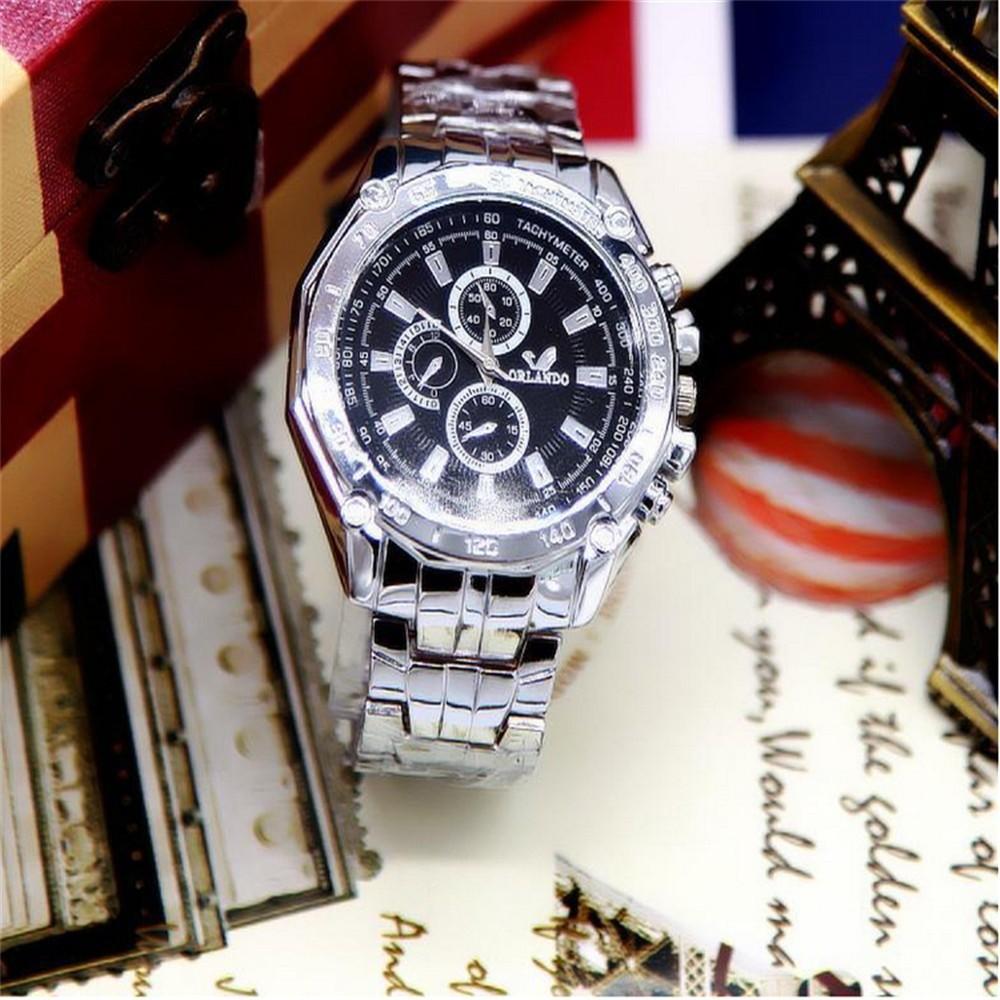 奢華中性 手錶