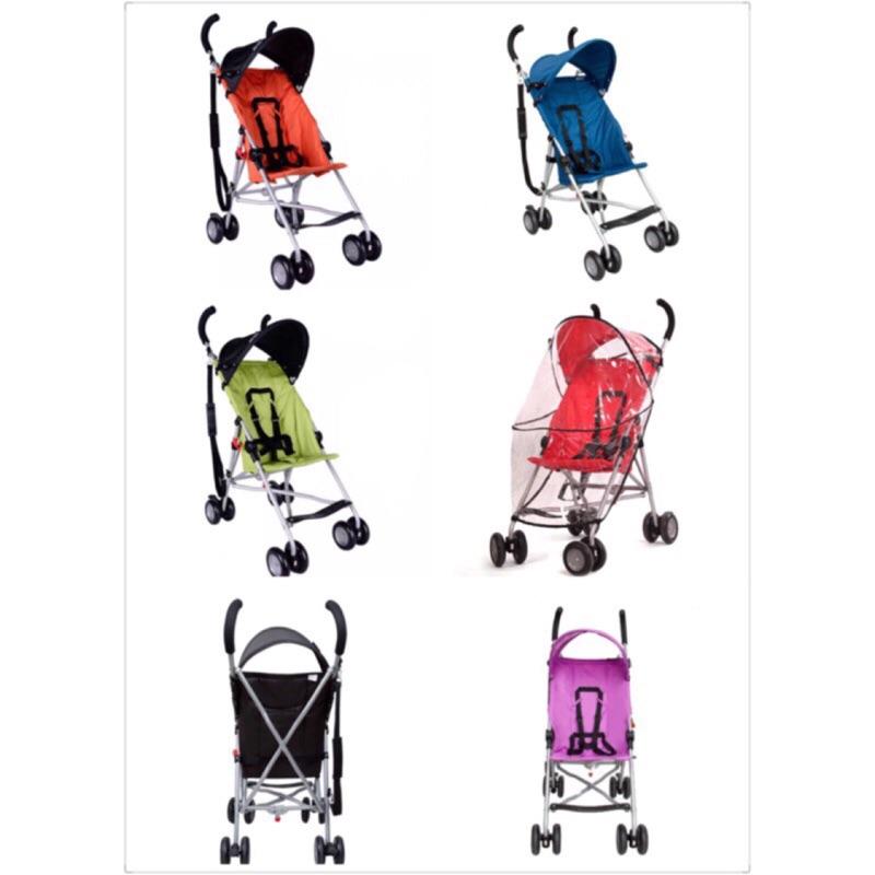 COOLKIDS 嬰兒推車,超輕便攜折疊避震手推,傘車,bb ,寶寶,兒童,上飛機,輕便推