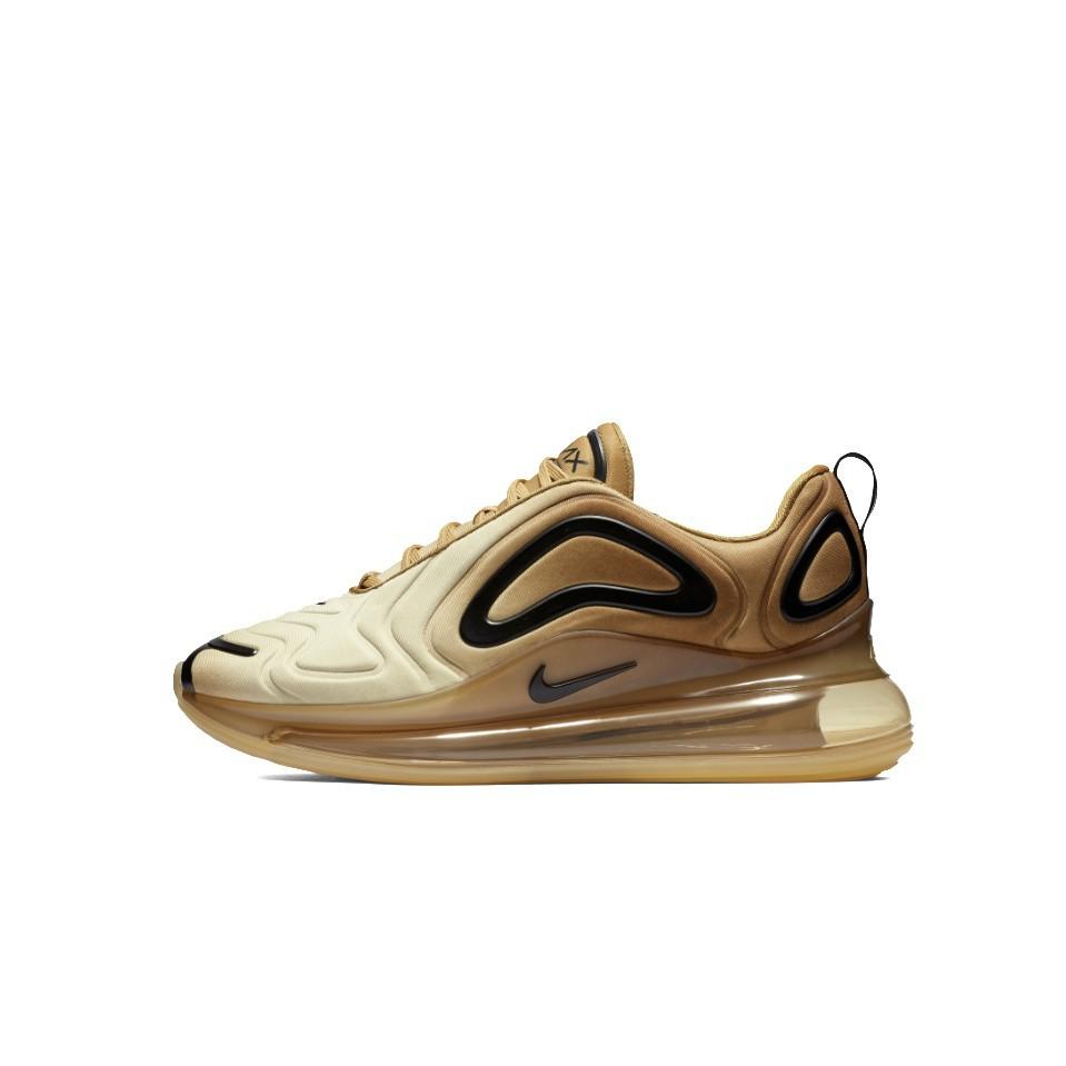 "100%正貨【Nike W Air Max 720 ""Desert Gold""】沙金色 女鞋 AR9293-700"